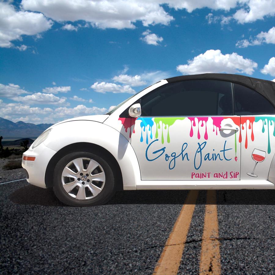 Car Graphics Sticker Custom Stickers