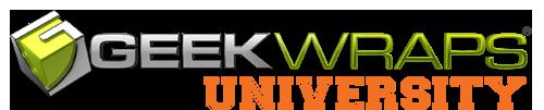 GeekWraps University