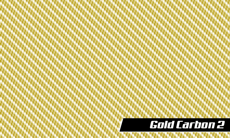 Gold Carbon 2