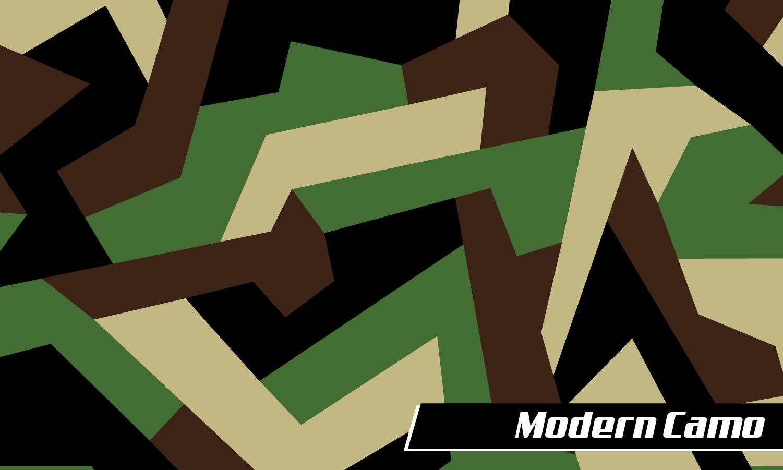 Modern Camo