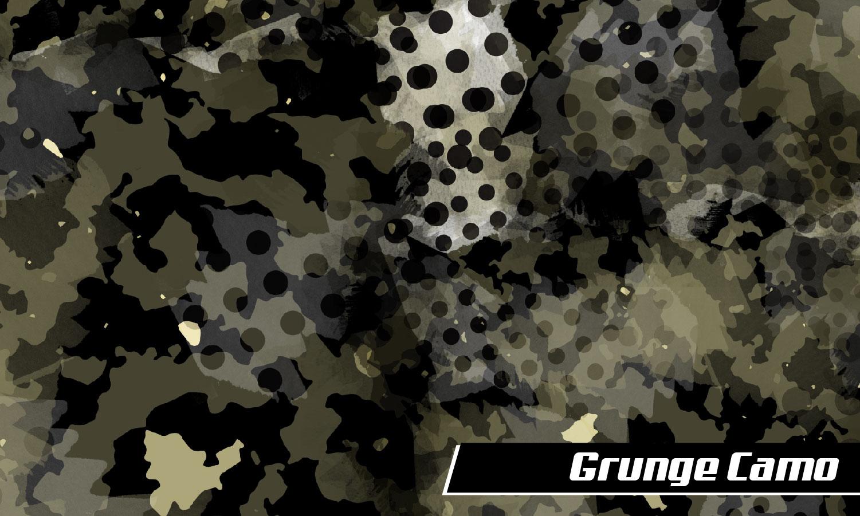 Grunge Camo