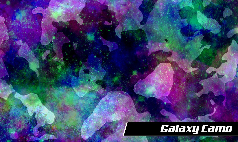 Galaxy Camo