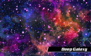 Deep Galaxy