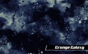 Grunge Galaxy