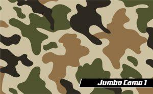 Jumbo Camo 1