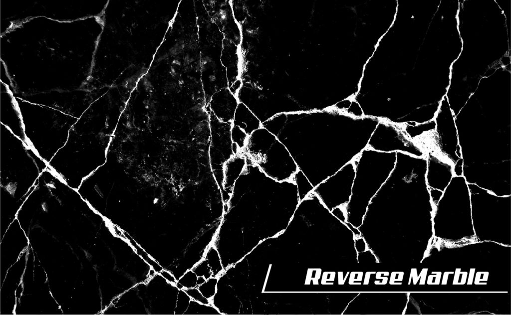 Reverse Marble